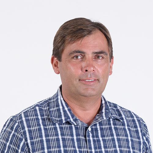 José Bagaço