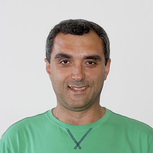 Carlos Nuces